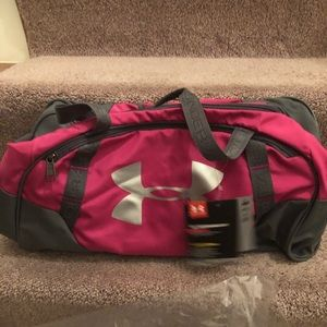Under Armour Undeniable Duffel Bag 3.0-New